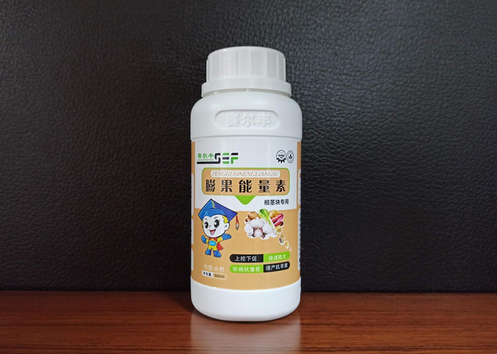 膨果能量素-根茎块膨大专用